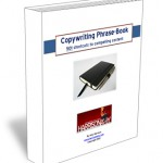 Copywriting Phrase-Book for Bloggers and Business Owners