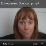 Personality Entrepreneur Boot Camp Doors Open: Cyber Monday Discount