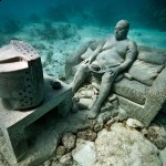 Image courtesy of Jason deCaires