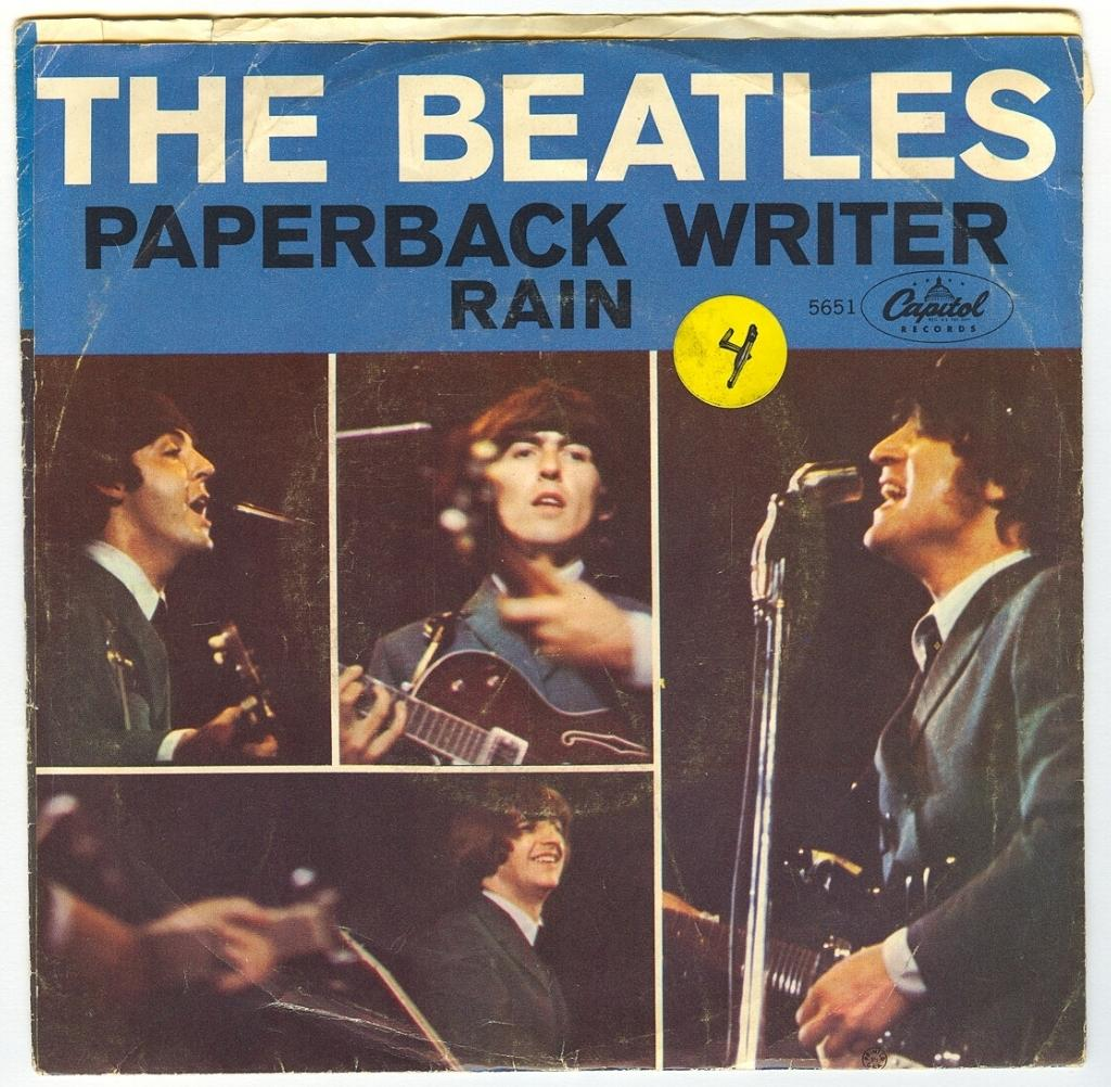 3 Copywriting Lessons from 10 yr olds Selling Beatlemania