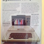Copywriting Lessons from Apple in 1981. Still Fresh Today
