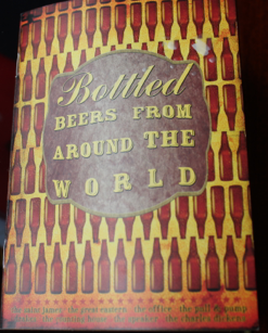 beer booklet front