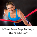 Pt 16 of Writing a Sales Page: A Confident Call-to-Action in 5 Steps