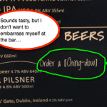 Is Your Content Embarrassing Customers? (Wetherspoons Case Study)