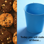 Cookies and Puppies Training #5: Building a Copywriting Cookie Bucket
