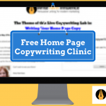 How to Write a Value-Driven Home Page With Confidence