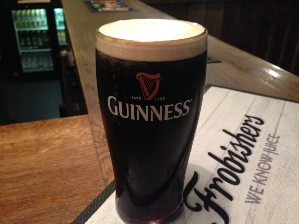 How A Pub Uses Content Marketing to Create Hungry (and Thirsty) Customers