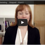 AmyTV: Pilot Episode of Content Marketing… Stripped!
