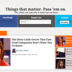 The Website That Cracks the Code of Viral Social Media Headlines