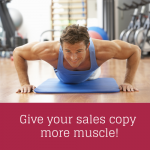 20 Ways to Make Every Line in Your Sales Page Work Harder