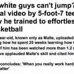 How to Write Copy that Inspires (featuring a 5-foot-7 Slam Dunking Teenager)