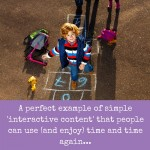What is Interactive Content and How Does it Make Your Business Famous?