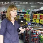 AmyTV #36: An Introduction to Benefits and Features in Copywriting